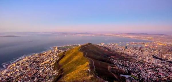 Cape Town Video