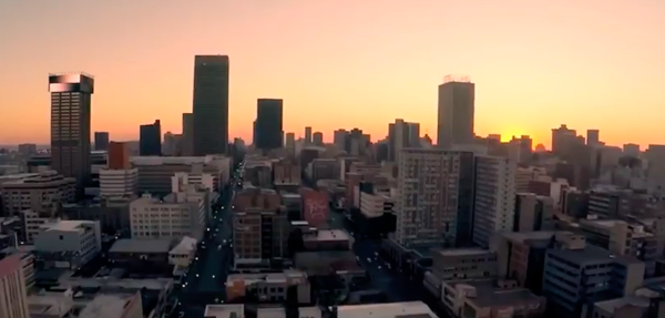 Johannesburg Video