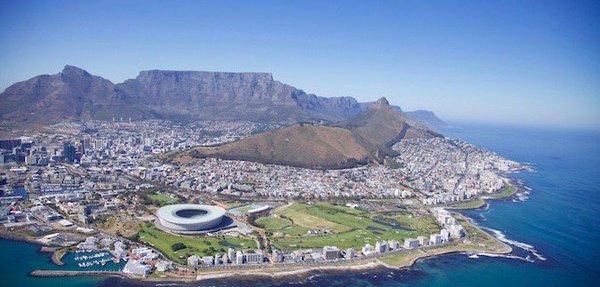 Cape Town Blog