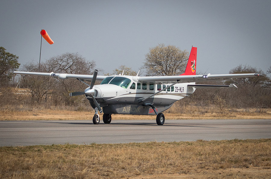Cessna 208B Grand Caravan EX images