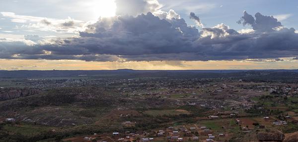 Harare Blog