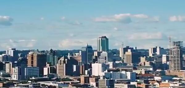 Harare Video