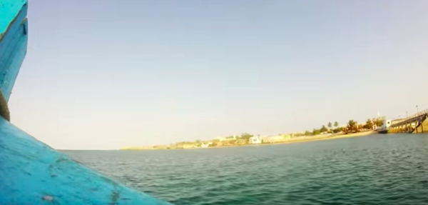 Nampula Video