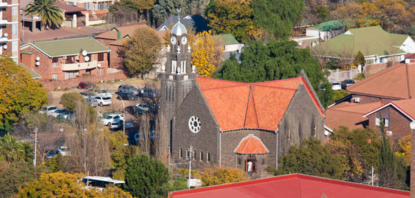 Bloemfontein Blog
