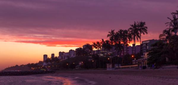 Maputo Blog