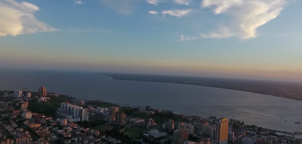 Maputo Video