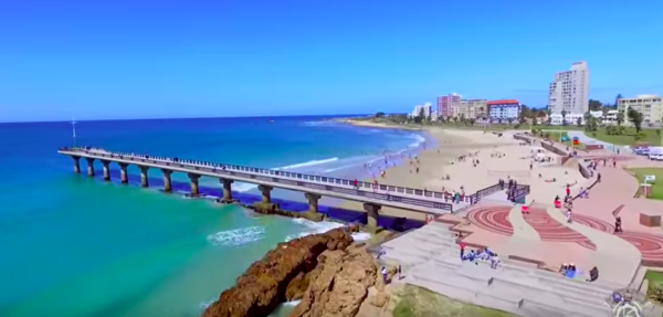 Port Elizabeth Video