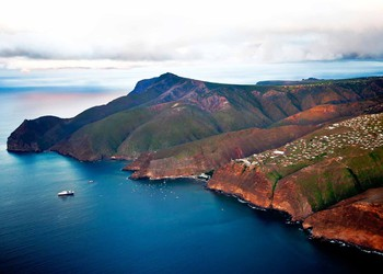 Airlink, St Helena