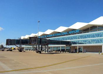 Airlink, Gaborone