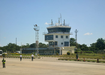 Airlink, Ndola