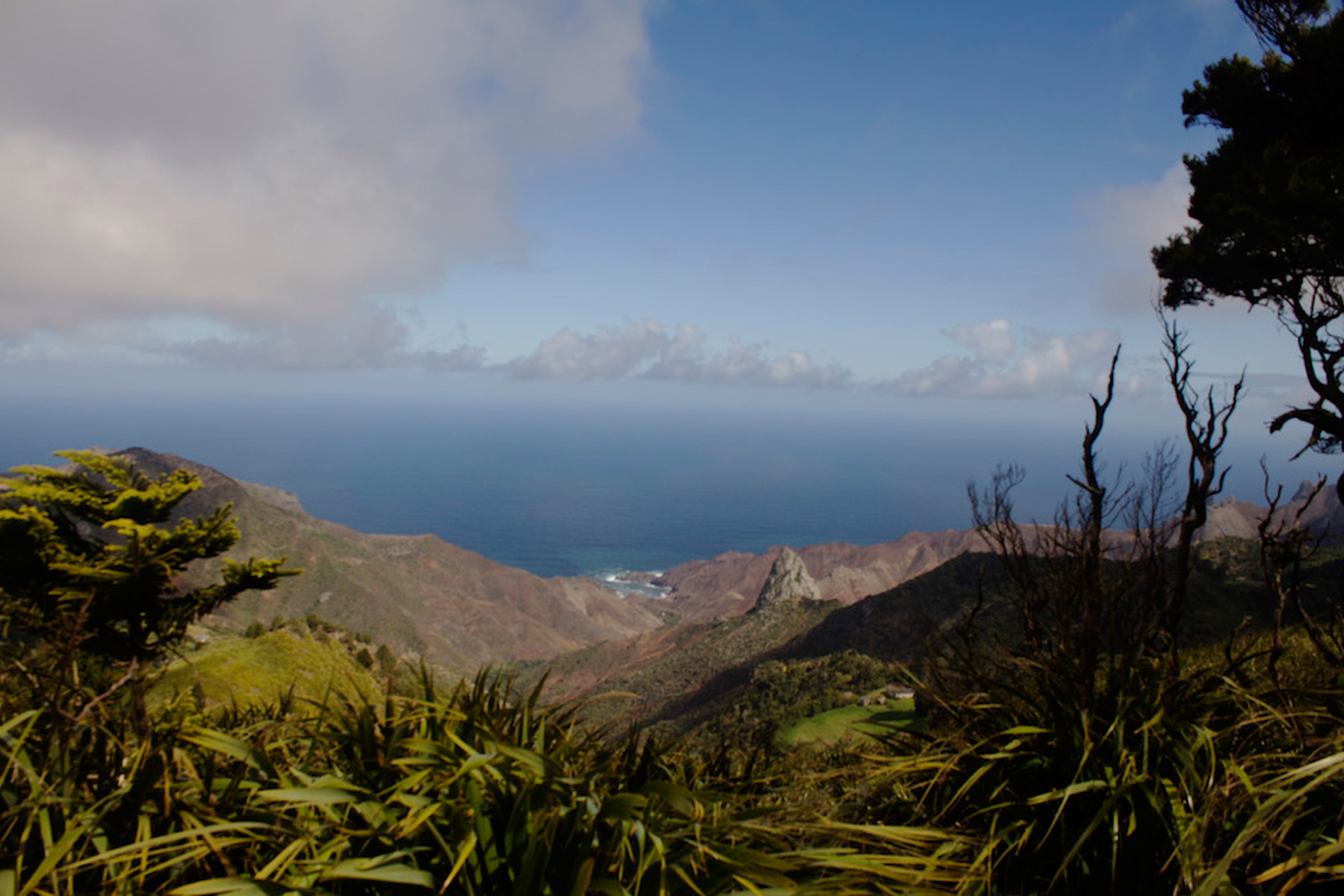 St Helena images