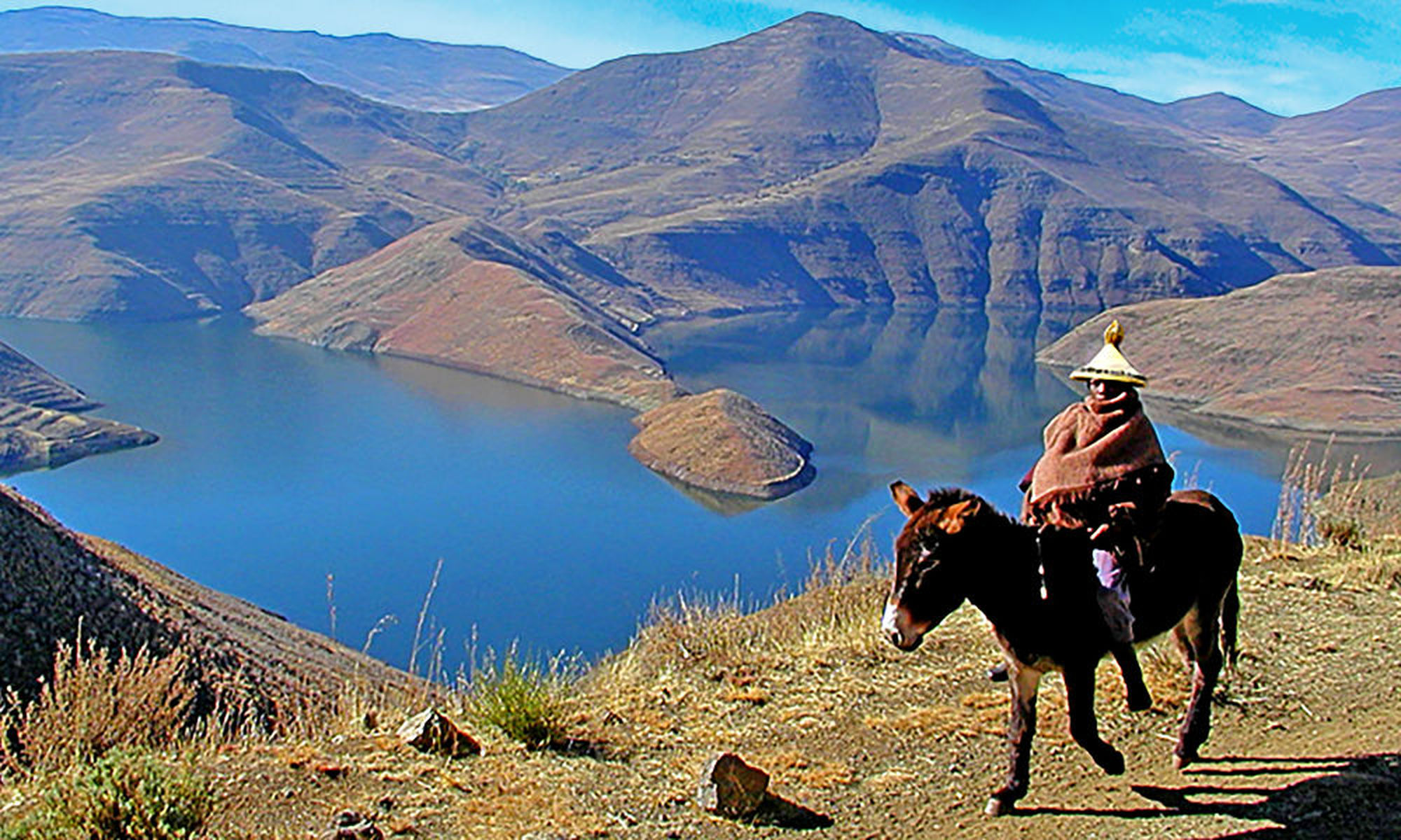 Lesotho images