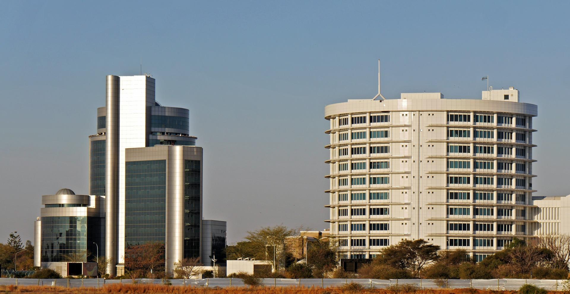 Botswana images
