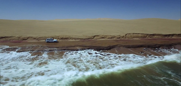 Walvis Bay Video