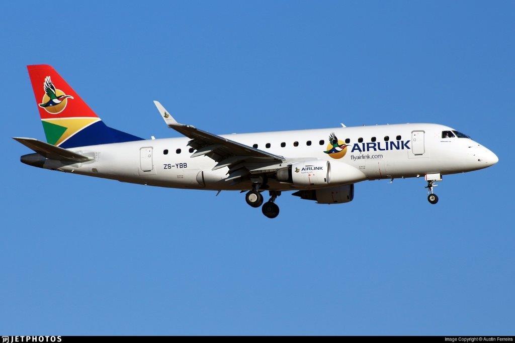 Embraer ERJ 170  images