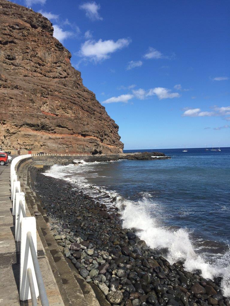 St Helena Island images