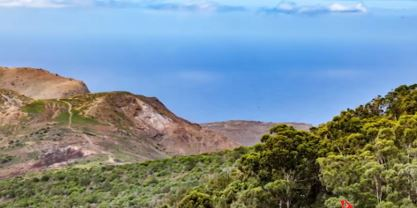 Airlink connects you to St Helena