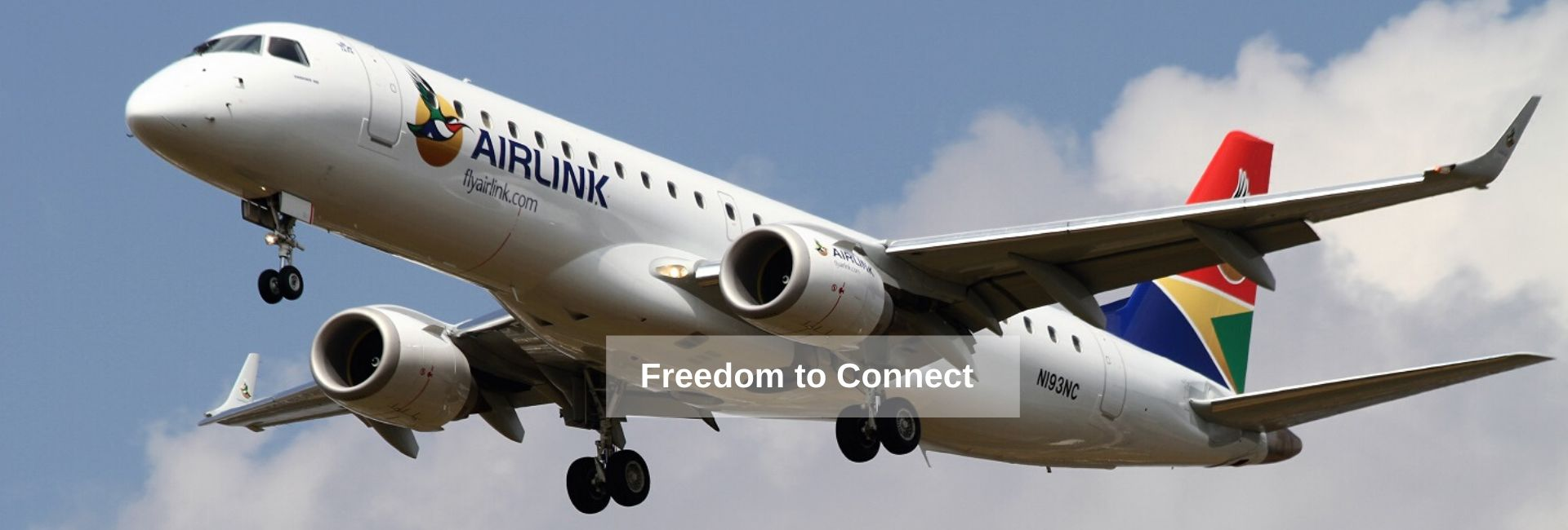 Airlink Freedom to Connect