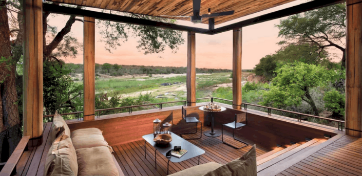 Luxury &Beyond lodge opens in Greater Kruger and we're speechless