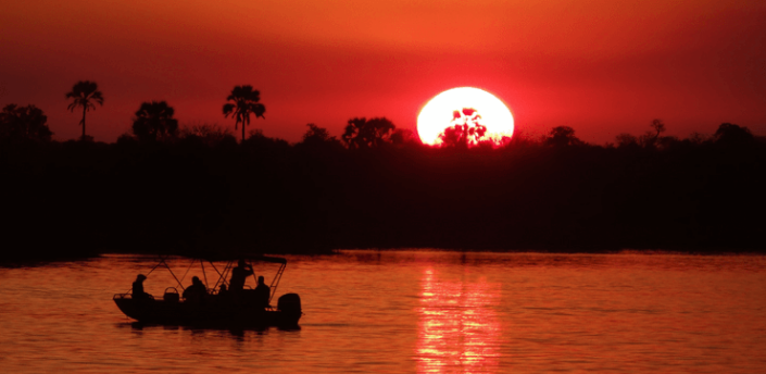 The Ultimate Travel Guide to Livingstone, Zambia