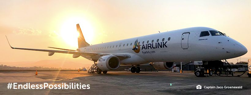 Airlink News